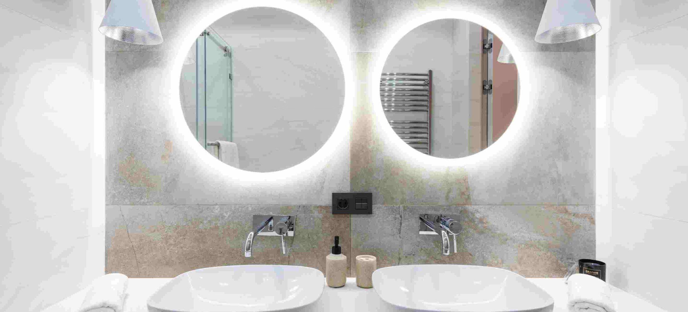 Ιδέες ανακαίνισης μπάνιου