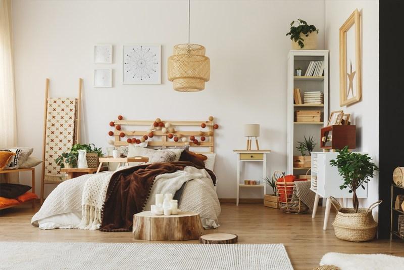 Ιδέες διακόσμησης σπιτιού