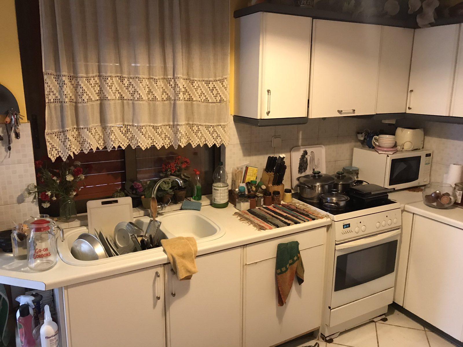 Ανακαίνιση κουζίνας στο Ν. Ψυχικό