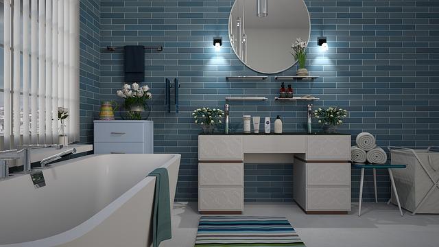 ανακαίνιση-μπάνιου