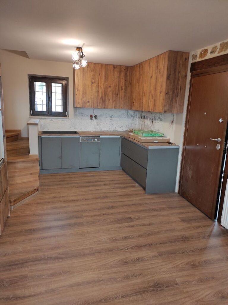 ανακαίνιση- κουζίνας-renovation
